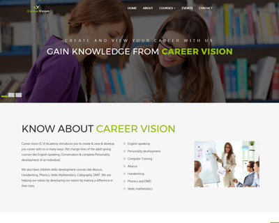 careervision.net.in